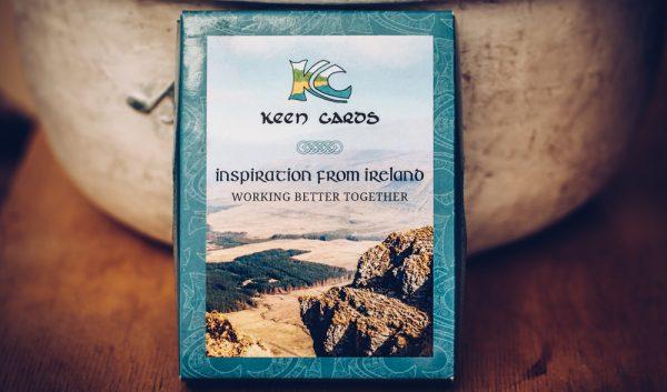 Keen Cards